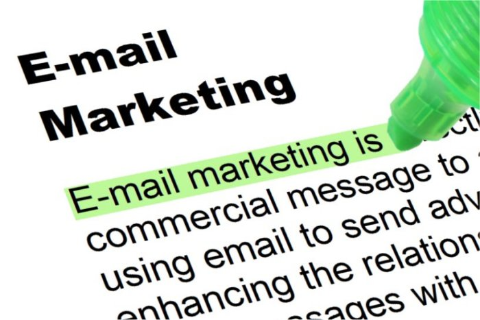 Top 5 Tips For Effective Email Marketing